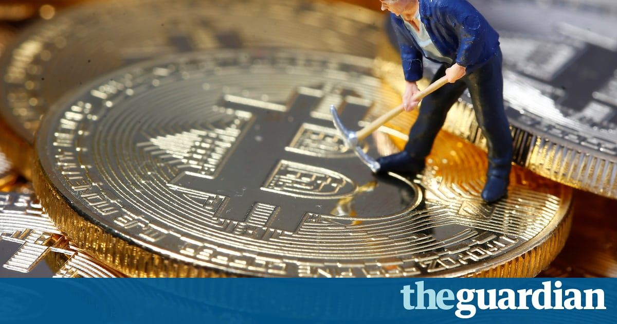 Bitcoin bounces back over 16000 despite latest bubble warning bitcoin bounces back over 16000 despite latest bubble warning business live the guardian ccuart Images