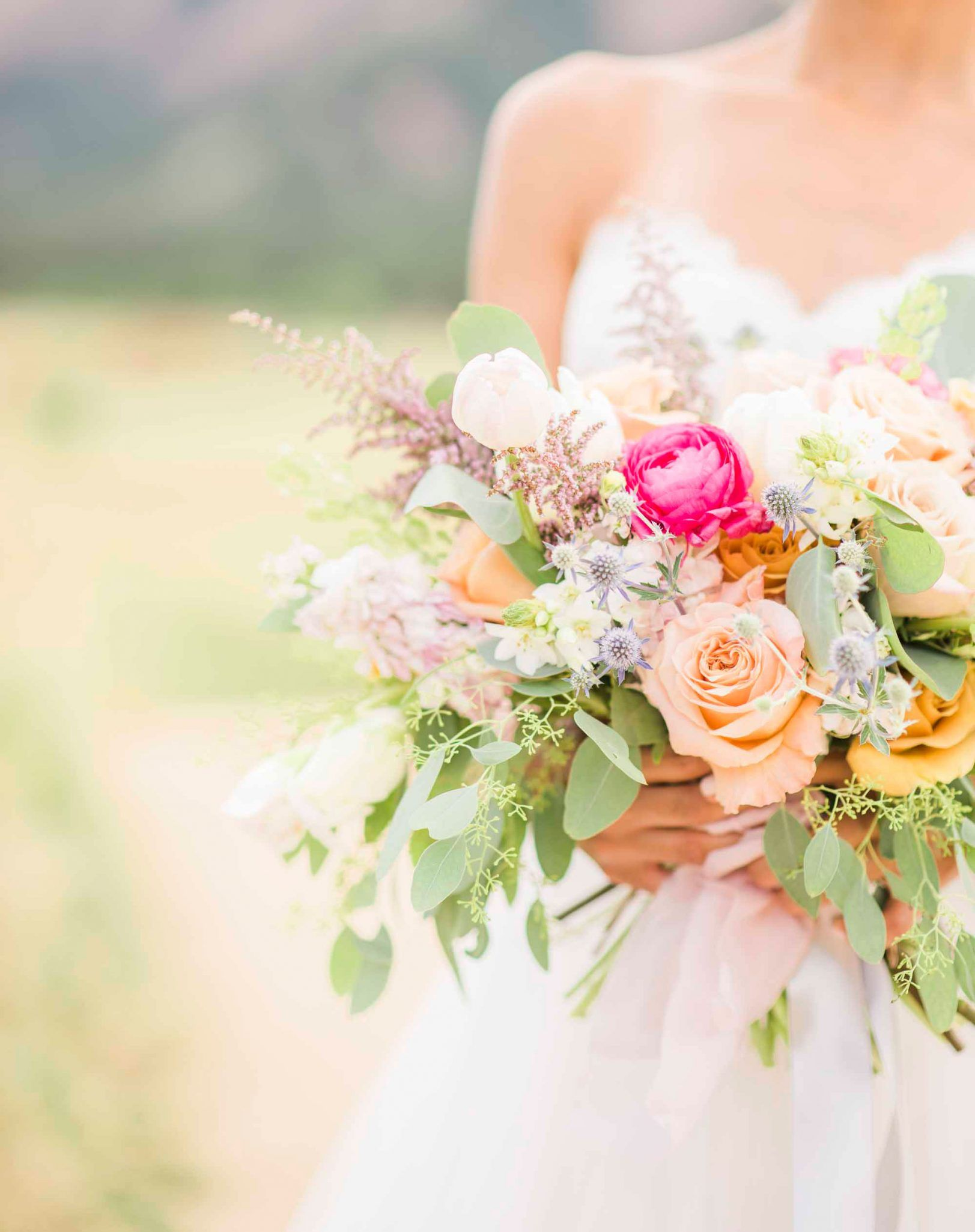 Soft Organic Inspiration For The Mountain Bride Luxe Mountain Weddings Mountain Destination Weddings Rustic Chic Wedding Wedding Bouqet Wedding