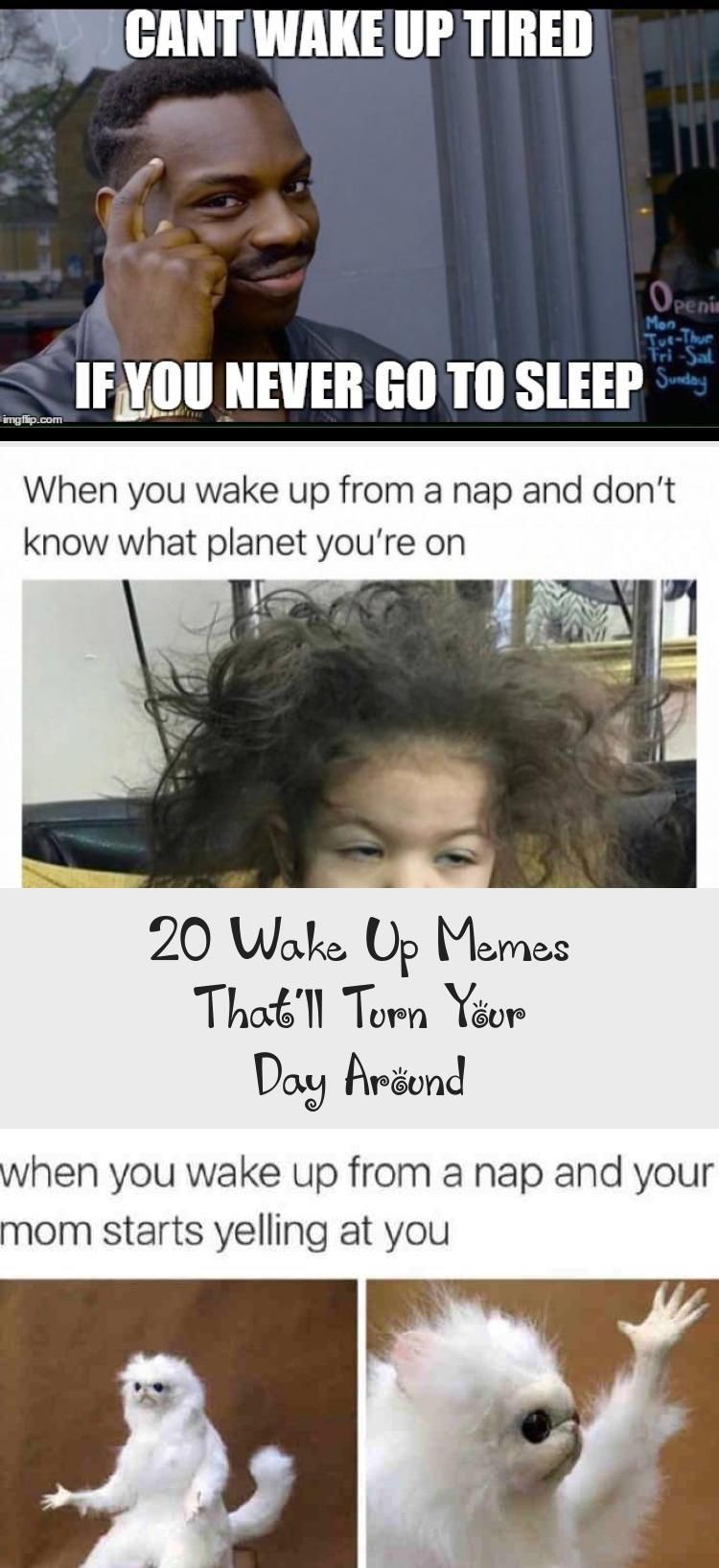 20 Wake Up Memes That Ll Turn Your Day Around Humor Wake Up Meme Memes How To Wake Up Early