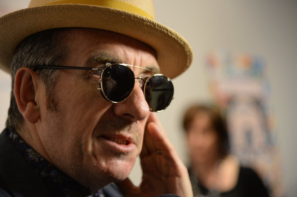 Elvis Costello didn't take an easy or predictable route