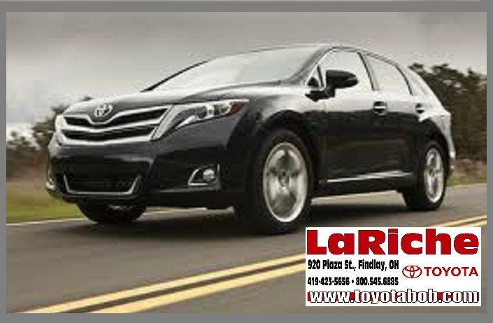 View Our Inventory Of Venza S The Crossover Suv Toyota At Www