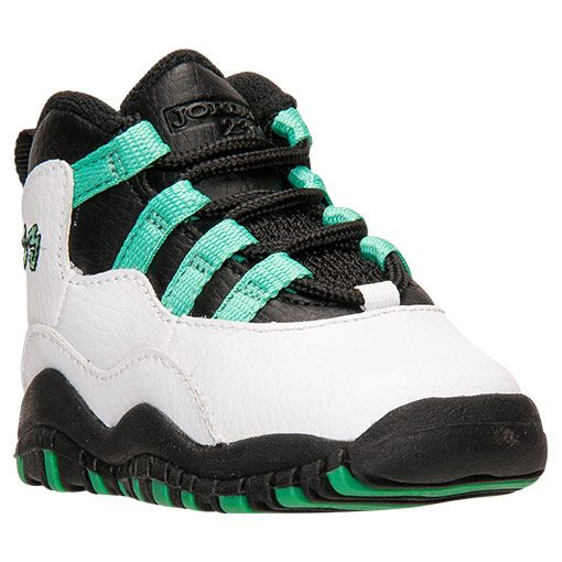 newest 0c98b 28ffa Toddler Jordan Retro 10 | Kids Sneakers | Toddler girl shoes ...