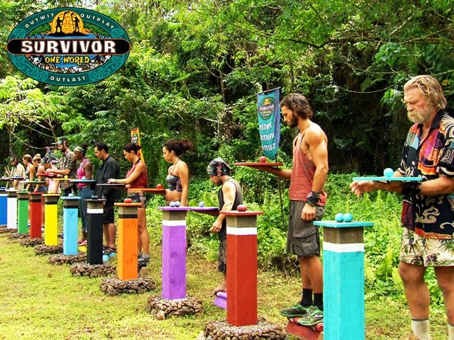 Image result for survivor tv show