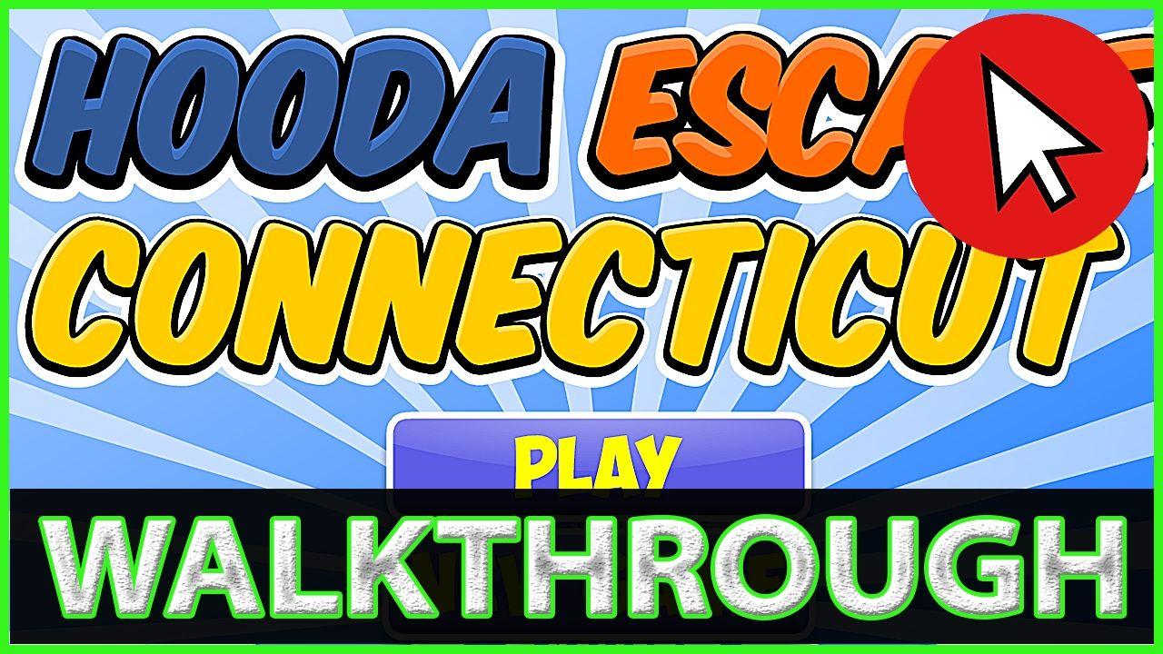 NEW Free Online Escape Game Hooda Escape Connecticut