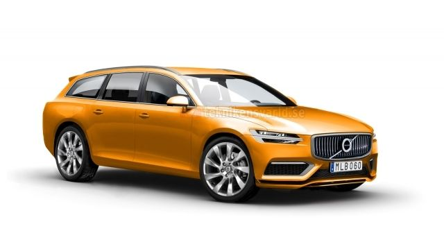 Volvo Xc70 2018 Confirm Their Plan To Release New For Season We Re Certain Will Begin Generation