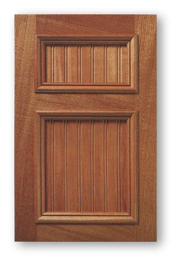 BeadBoard Cabinet Doors As Low As $11.99 (With images ...