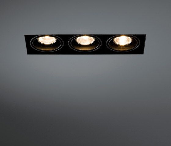 Spotlights Recessed Ceiling Lights Mini Multiple Trimless Check It Out On Architonic