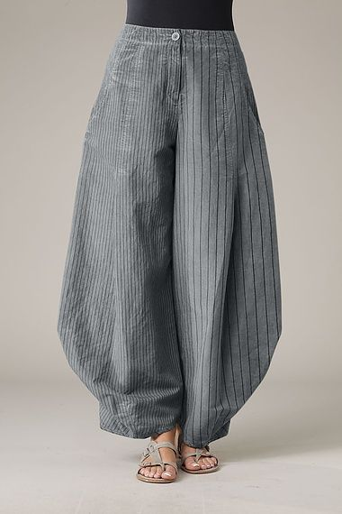 Trousers Santina OSKA NY | fashion | Pinterest | Nähmuster ...