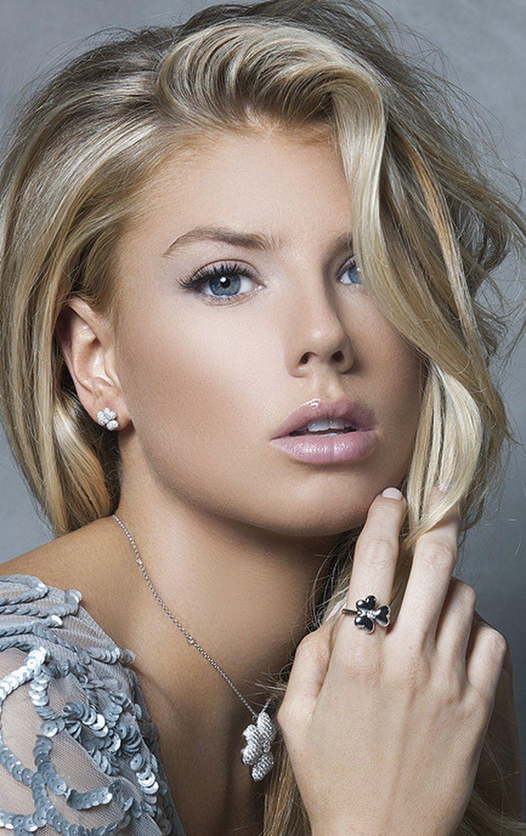 Charlotte McKinney | Girl | Beauty, Beauty women ...