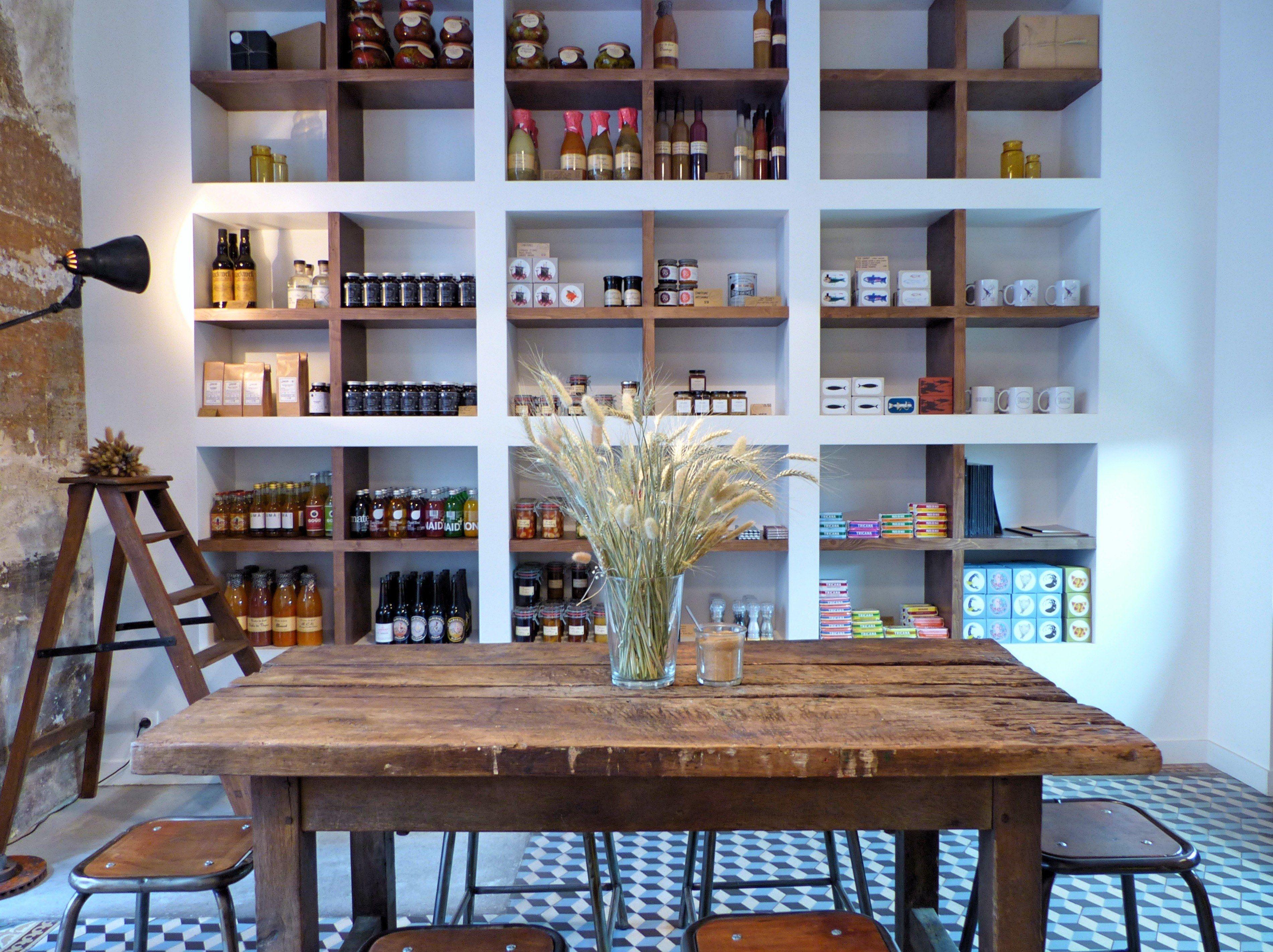 The 6 Top Coffee Bars in Paris for Beautiful Design | Interiors ...