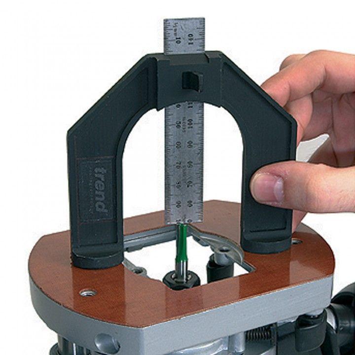 Depth gauge router bits gauges and router table depth gauge router tablebladedremel greentooth Images
