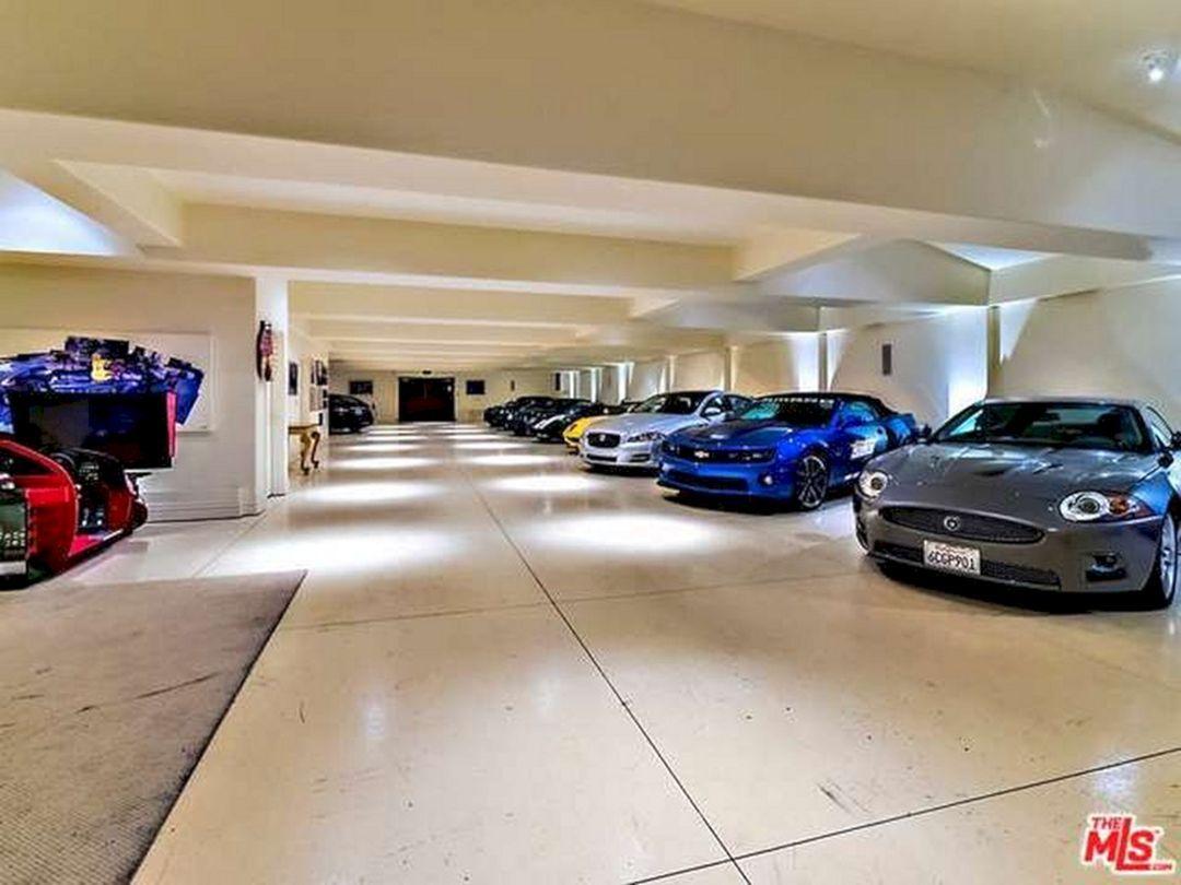 Incredible underground parking garage design garage