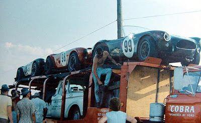 Cobra Transport