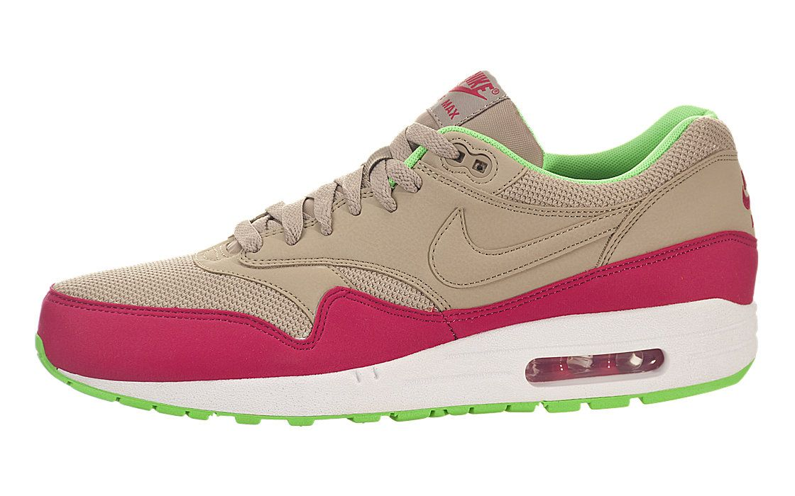 outlet store 9eed6 ecaa9 Archive  Nike Air Max 1 Essential  Sneakerhead.com - 537383-200