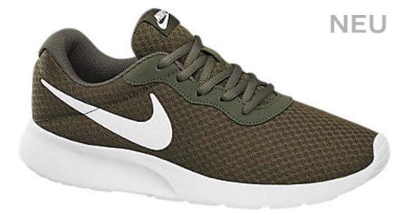 fashion style buy best temperament shoes Nike TANJUN #Sneaker für 64,90€ findet ihr im Deichmann ...