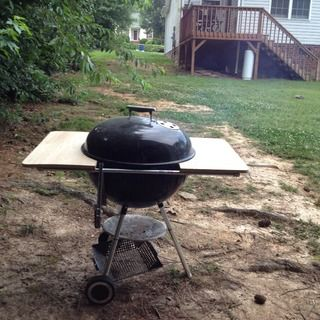 Weber Bbq Table Bbq Table Grill Table Weber Grill Table
