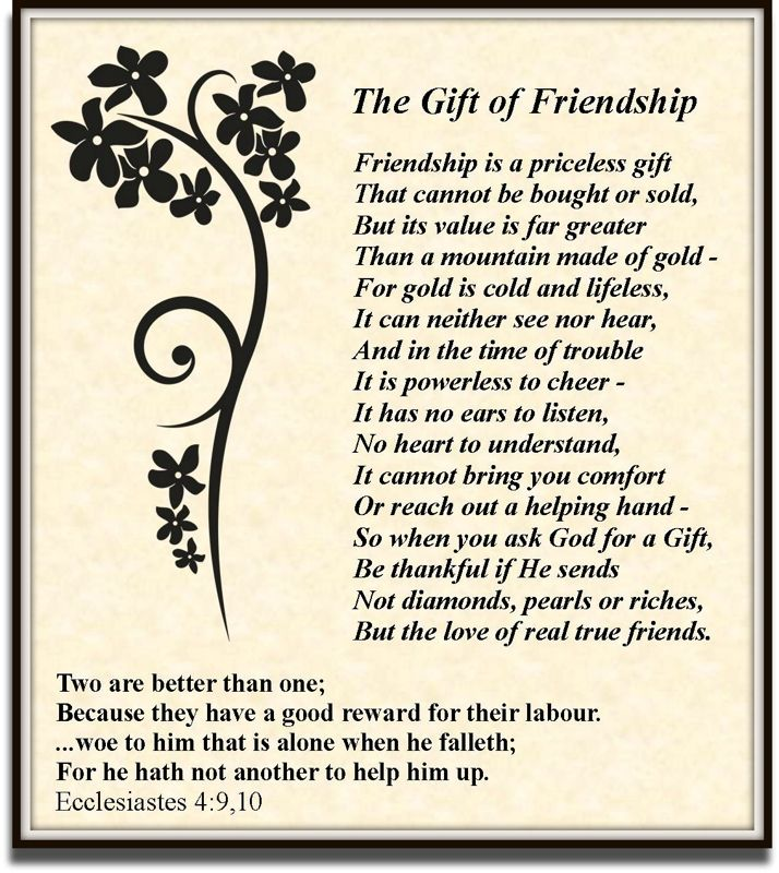 Motivational Monday The Gift Of Friendship Law Quotes
