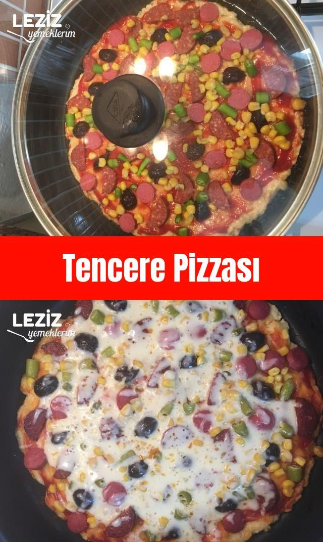 Photo of Cookware Pizza – My Delicious Food