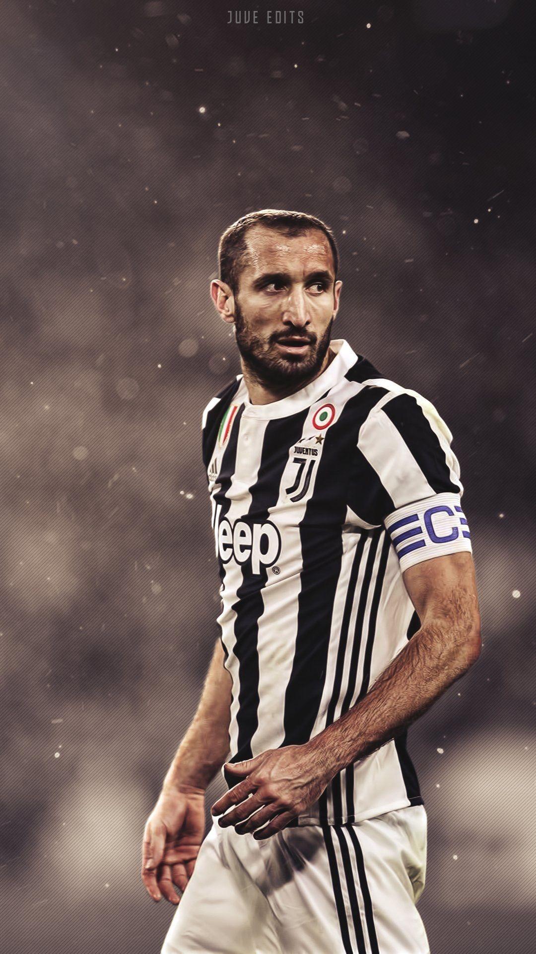 Chiellini football legend juventus profoot defender