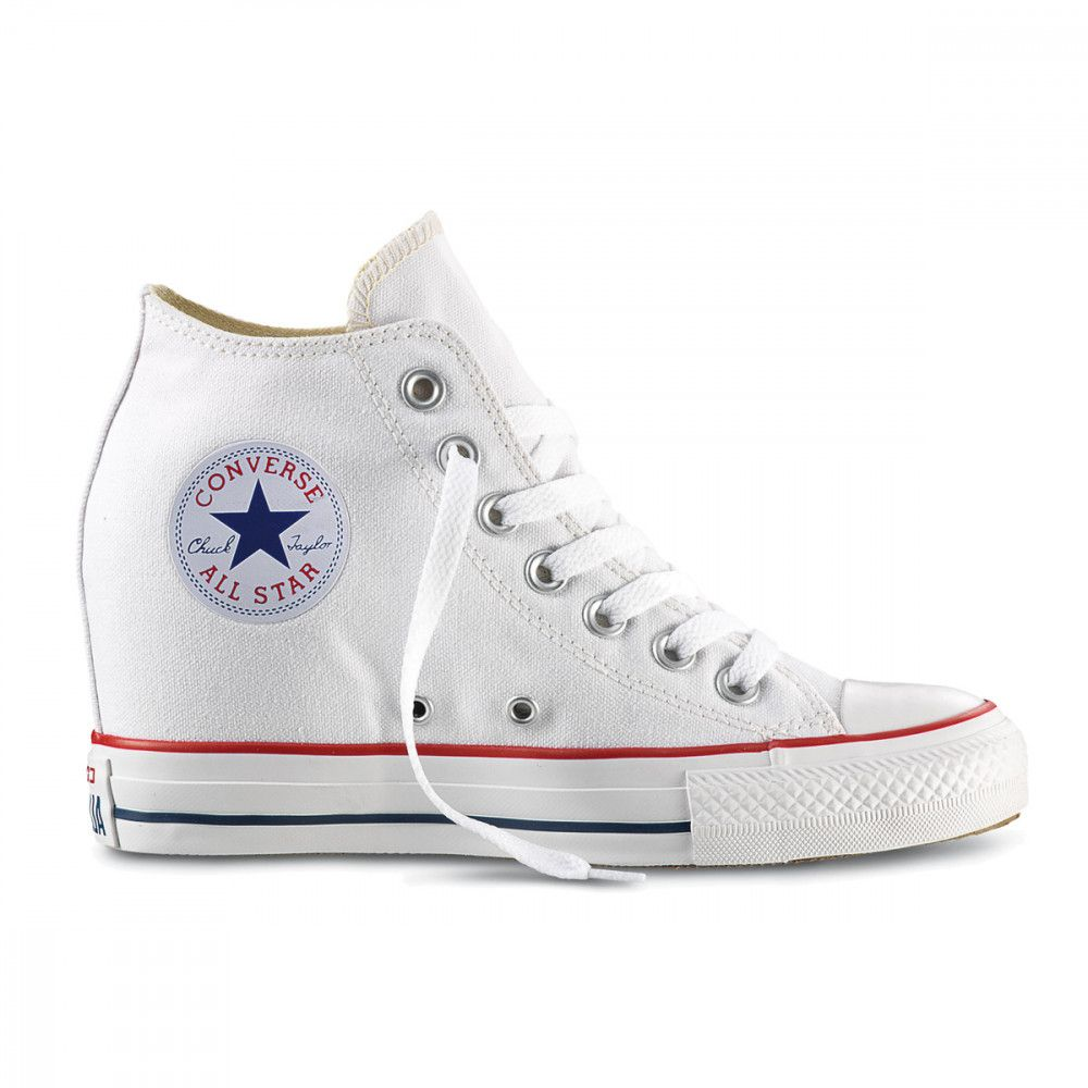 converse all star donna alte lux mid