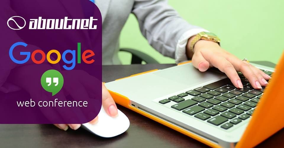 Allh Mia Web Conference Me Ta Stelexh Ths Google Sto Milano Kai