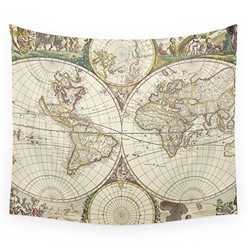 Cavallini co world map decorative wrapping paper 20x28 world map amazon cavallini co world map decorative wrapping paper 20x28 world map gift wrap paper posters prints gumiabroncs Image collections