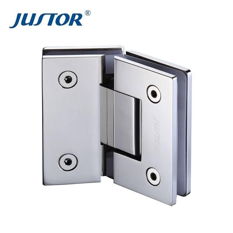 Bathroom Clip Ju W103 In 2020 Glass Door Hinges Glass Bathroom Glass Door
