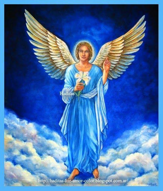 Imágenes De ángeles Arcángeles Hadas Amor Vida Reflexiones
