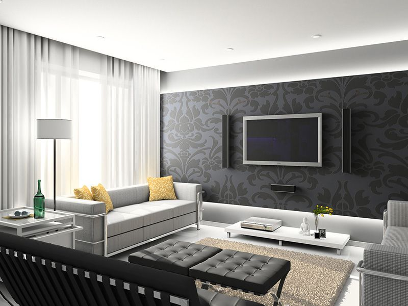 Erstaunlichen Wohnzimmer Wand Dekor Sets | Mehr Auf Unserer Website | # Wohnzimmer