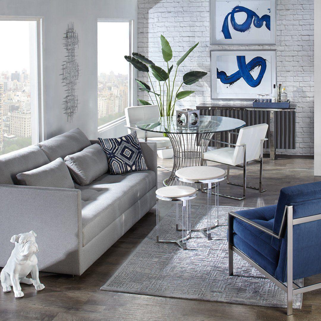 A 120 Sq Ft Modern Loft Furniture Design Living Room Affordable Modern Furniture Furniture