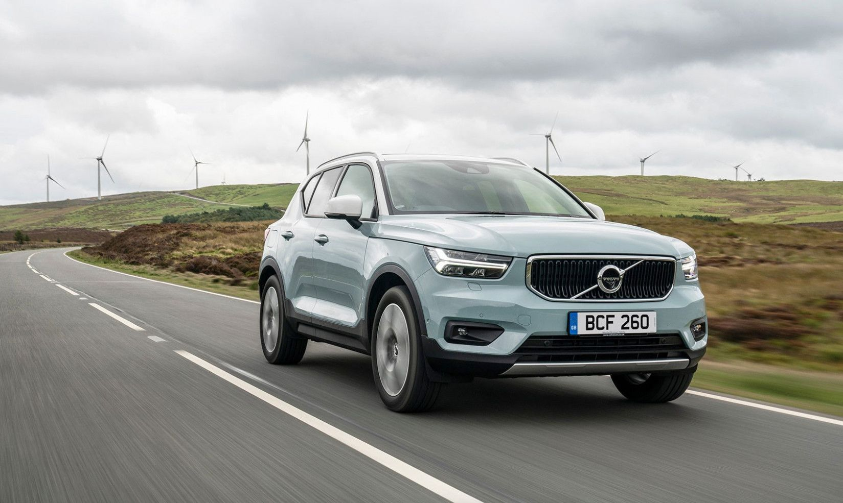Volvo Usa Xc90 2020 Price And Release Date