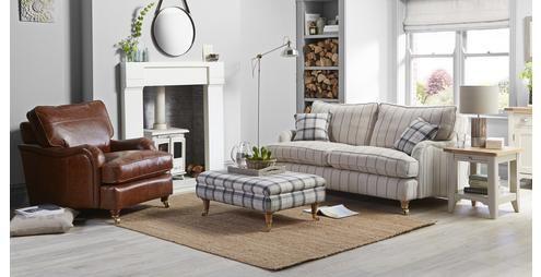Gower plain large sofa gower plain dfs