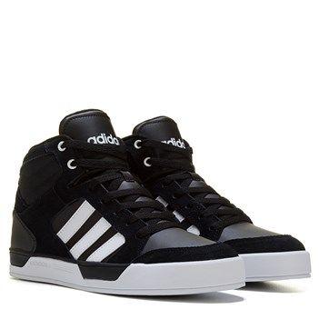 adidas Men's Neo Raleigh High Top Sneaker | Zapatos, Hombres