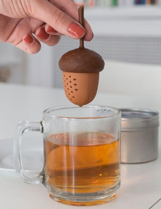 Tee Ei Eichel | Tee zubereitung, Eichel, Tee