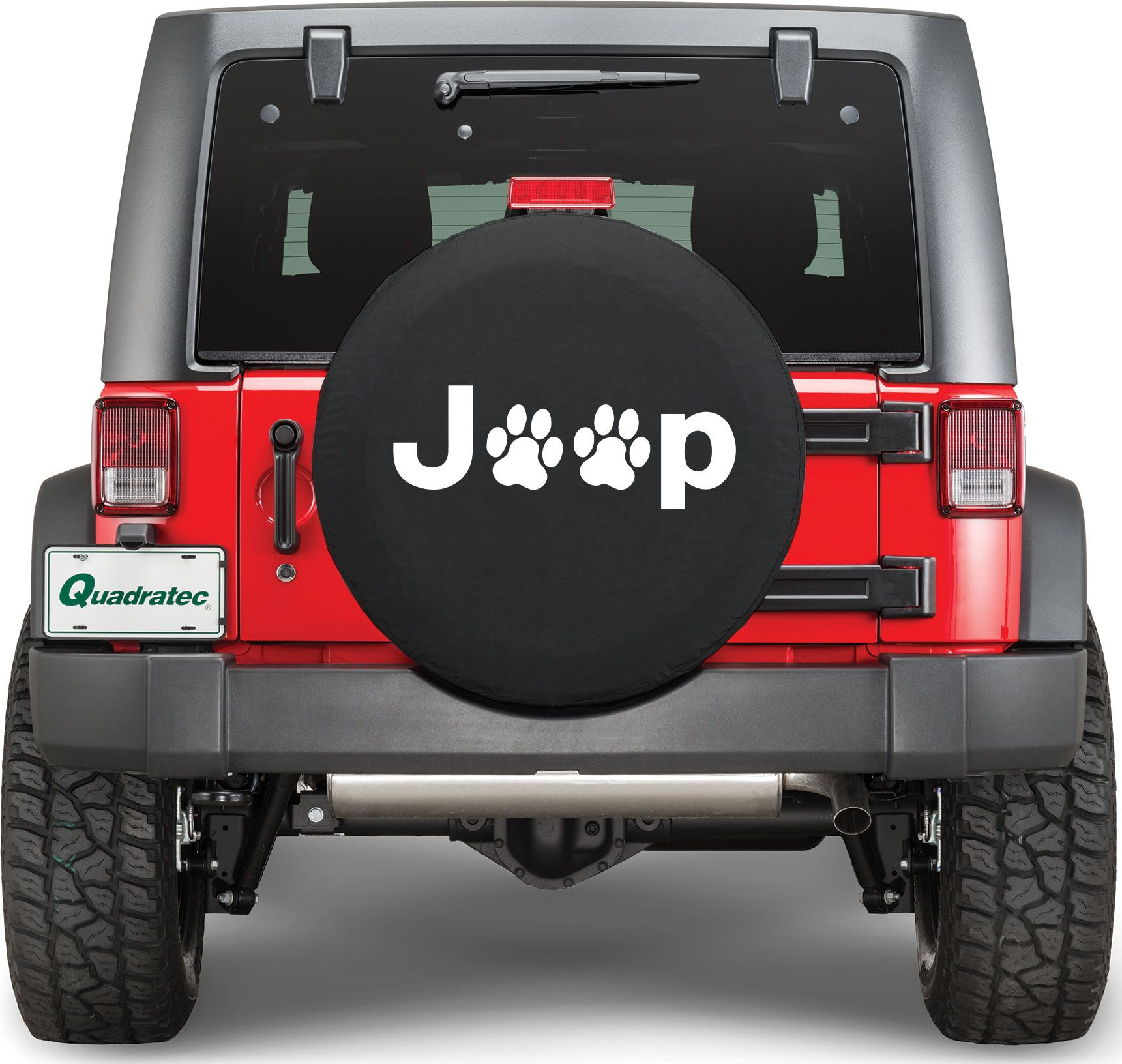 Jeep Paw Prints Dog Lover Tire Cover Jeep Wrangler Tire Covers