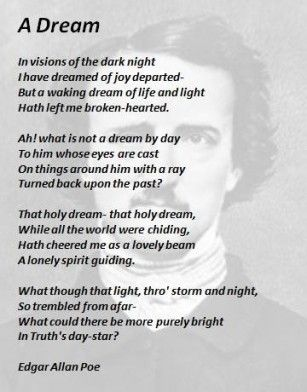Poems By Edgar Allan Poe Enjoy Some Of The Best Poems Of The