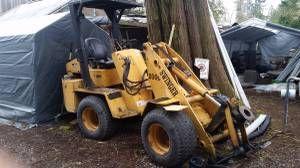 vancouver, BC heavy equipment - craigslist   Heavy Equipment