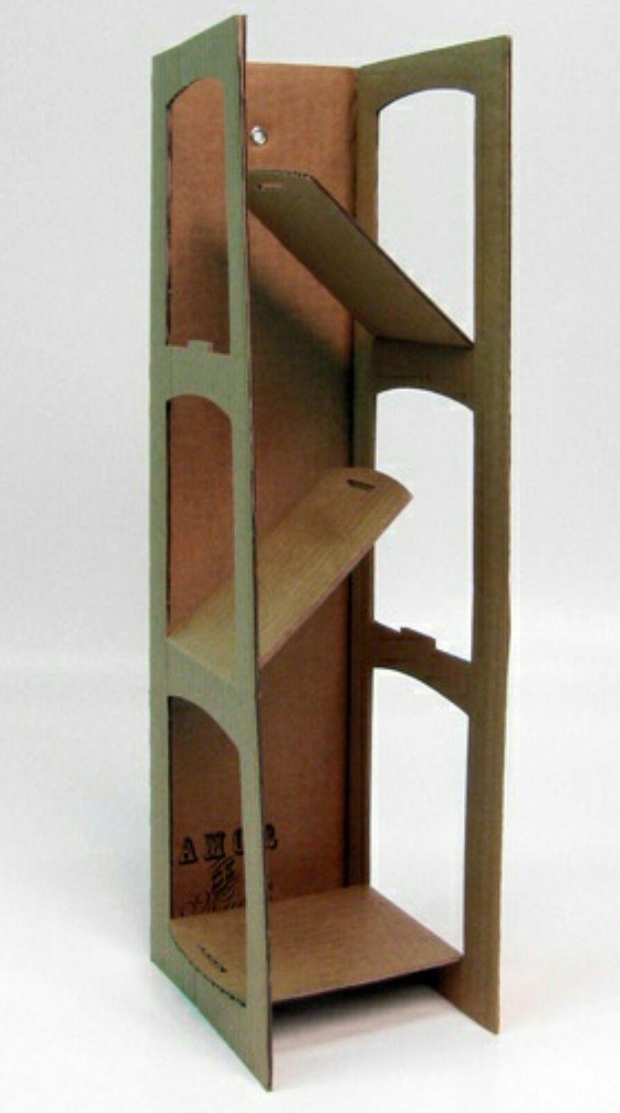 Craft Fair Display Marktideen Karton Möbel Recycelte Möbel Und