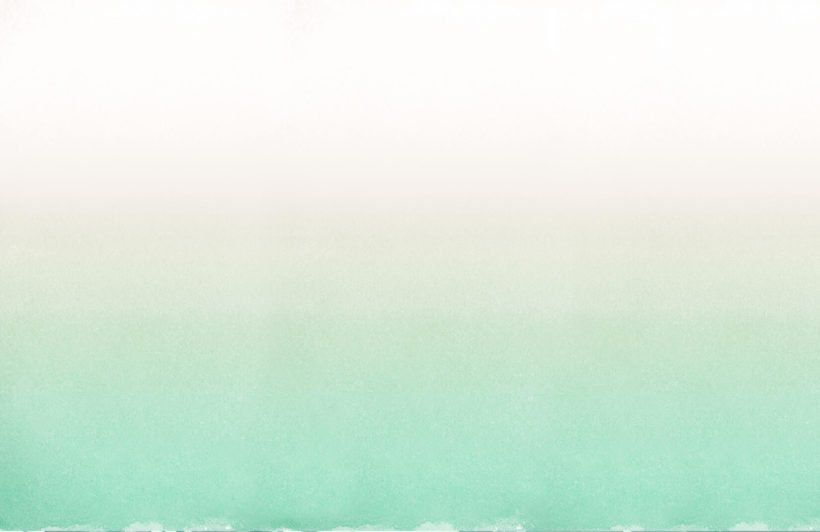 Aqua Ombre Wallpaper Muralswallpaper Iphone