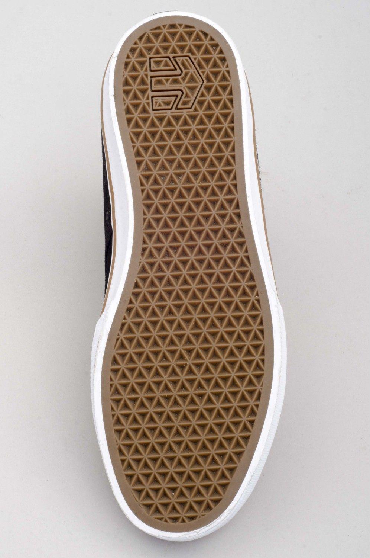 Chaussures de skate Etnies Jameson Vulc FW1617 | Chaussure