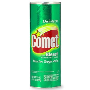 Free Comet At Randalls Safeway Saving With Shellie Clean Sink Comet Cleaning