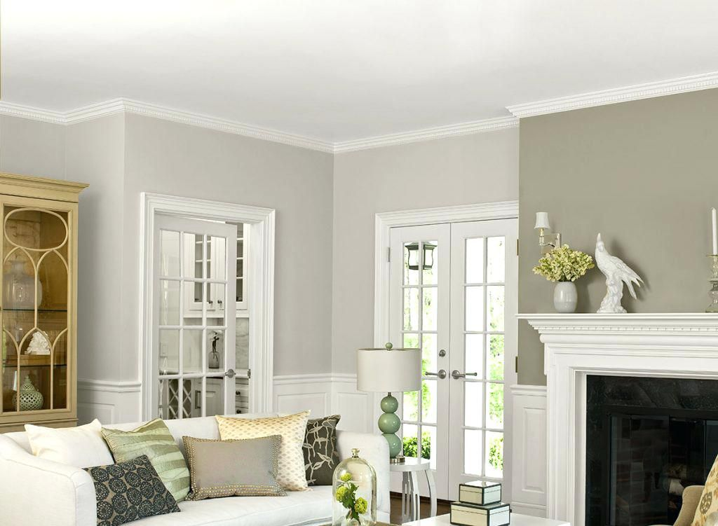 two tone wall color large size of living tone living room on living room paint ideas id=24953