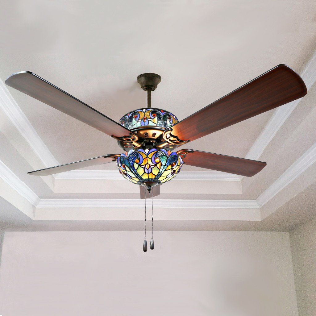 Main Image Zoomed Ceiling Fan With Remote Ceiling Fan Ceiling Fan With Light
