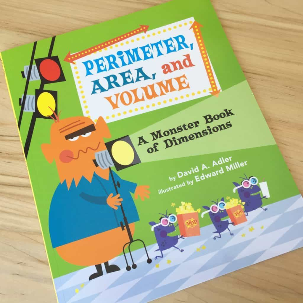 9 Awesome Math Picture Books For Kids