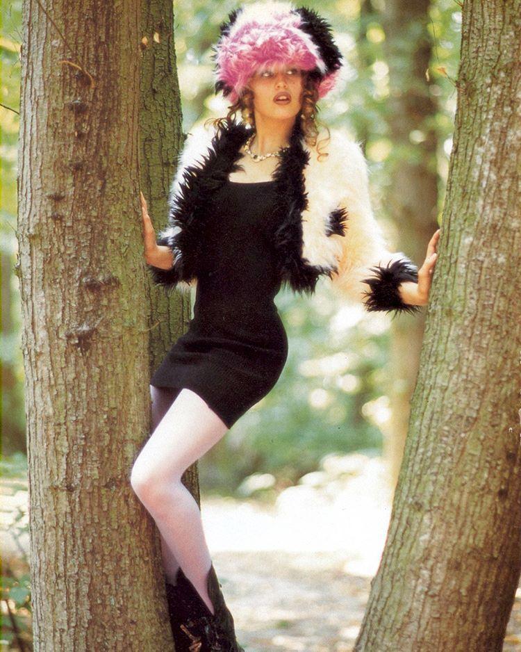 "Laetitia Casta ""In Peluche"", Vogue Italia, November 1994 Photographed by Arthur Elgort #laetitiacasta #vogueitalia #vogueitaly #italianvogue #vogue #voguemag #voguemagazine #fashionmag #fashionmagazine #arthurelgort #fashionphotographer #fashionphotography #stylist #fashionstylist #alicegentilucci #1994 #1990s #1990sfashion #90s #90sfashion #90ssupermodel #supermodel #90smodel #fashion #highfashion"