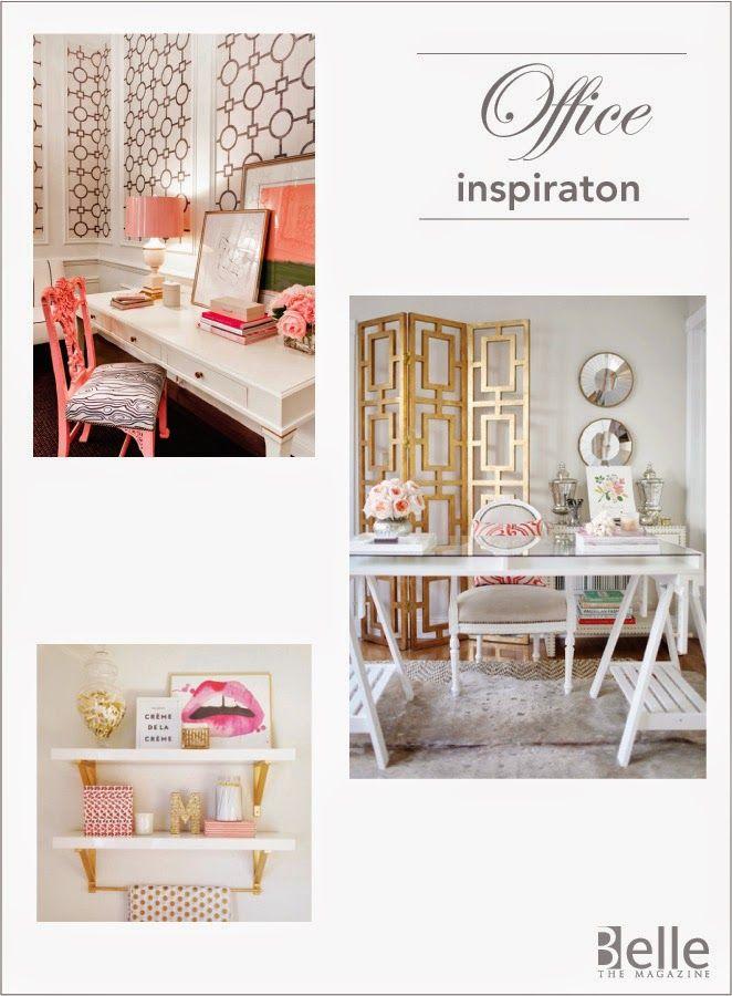 My Office Makeover Inspiration + Blueprint Registry Office - new blueprint registry how it works