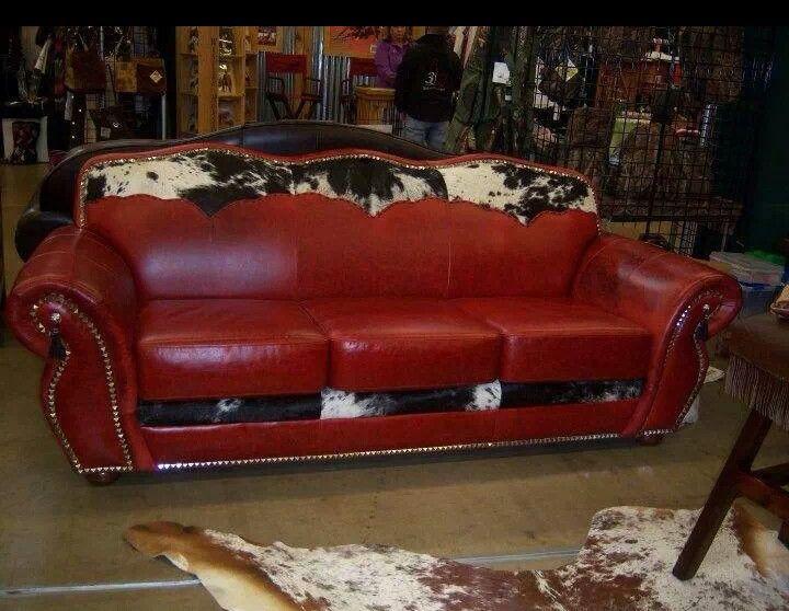 Cowhide Furniture Co Western Decor Pinterest Furniture And Cowhide Furniture