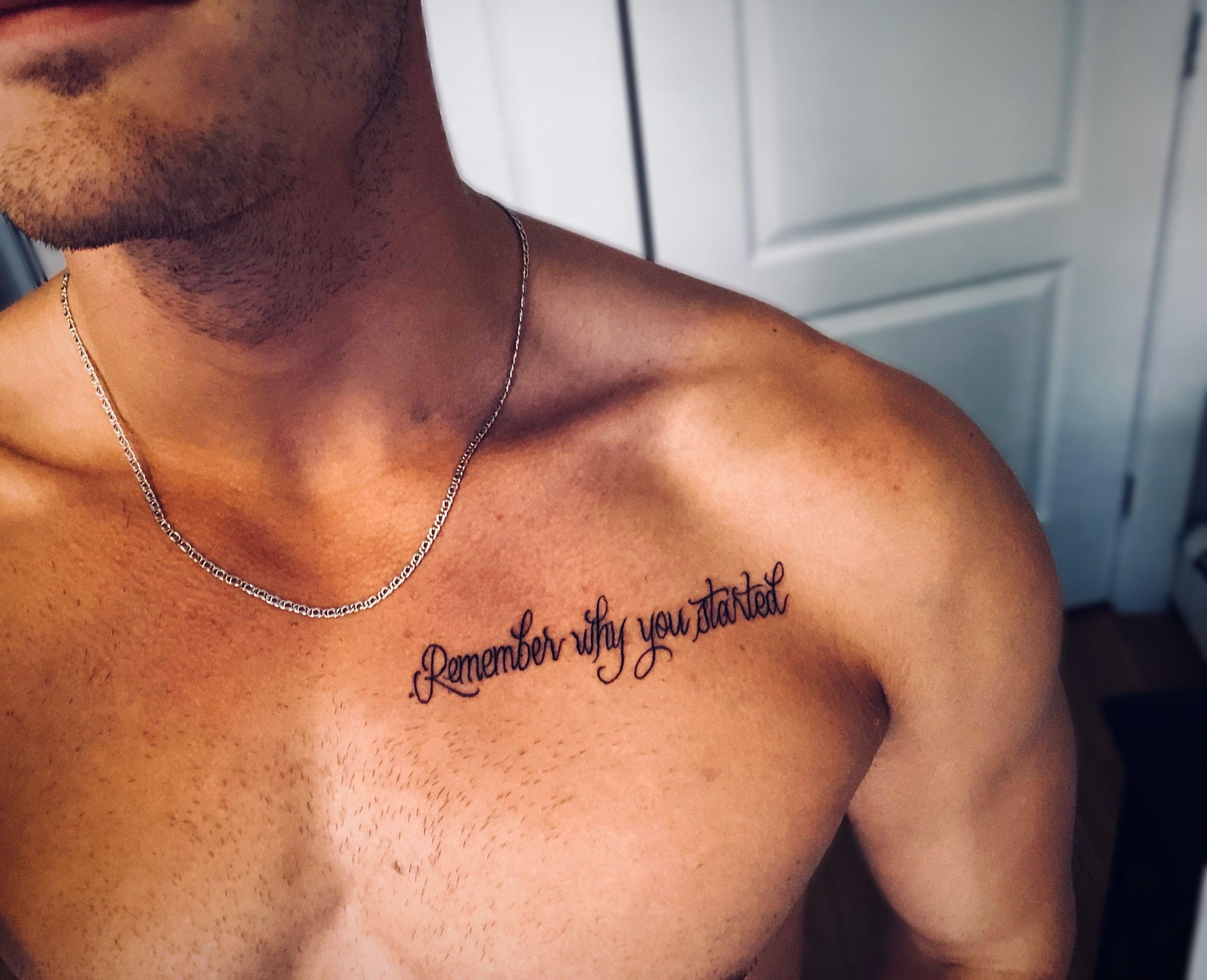 Pin By Omar Ayman On Tattoos Chest Tattoo Men Small Chest Tattoos Collar Bone Tattoo For Men