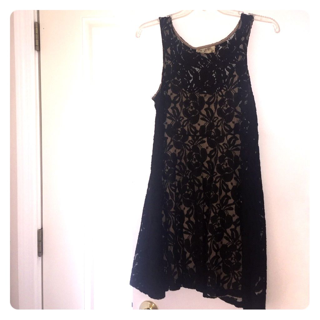 Lacey Free People Dress