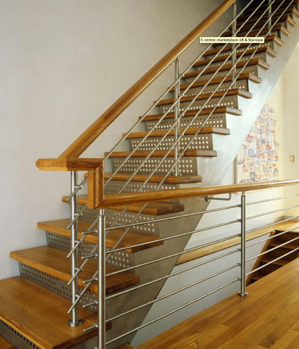 Home interior design staircase modern staircase enovogratznolitatownhouse